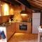 Terrace-room Kitchen