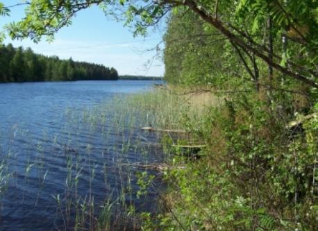 Lake Rutajärvi