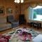The living room in Juva