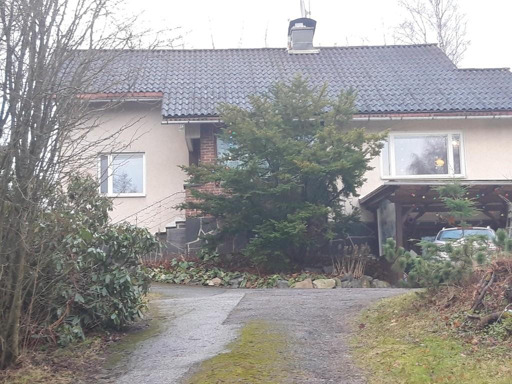 Our house in Helsinki Jollas