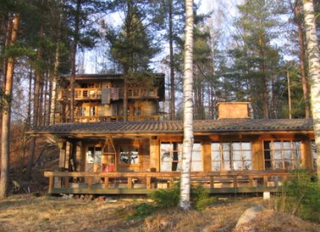 Holiday Home  in Ikaalinen