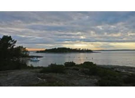 Archipelago in Espoo