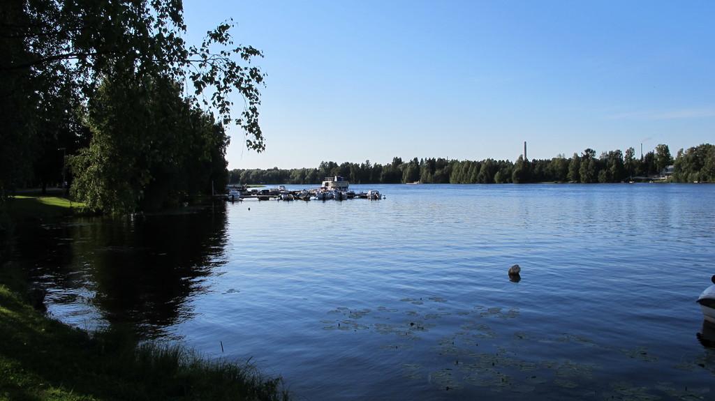 River Oulu