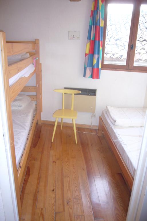 chambre 3, lits 90/200