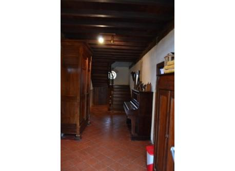 HALL DOWNSTAIRS