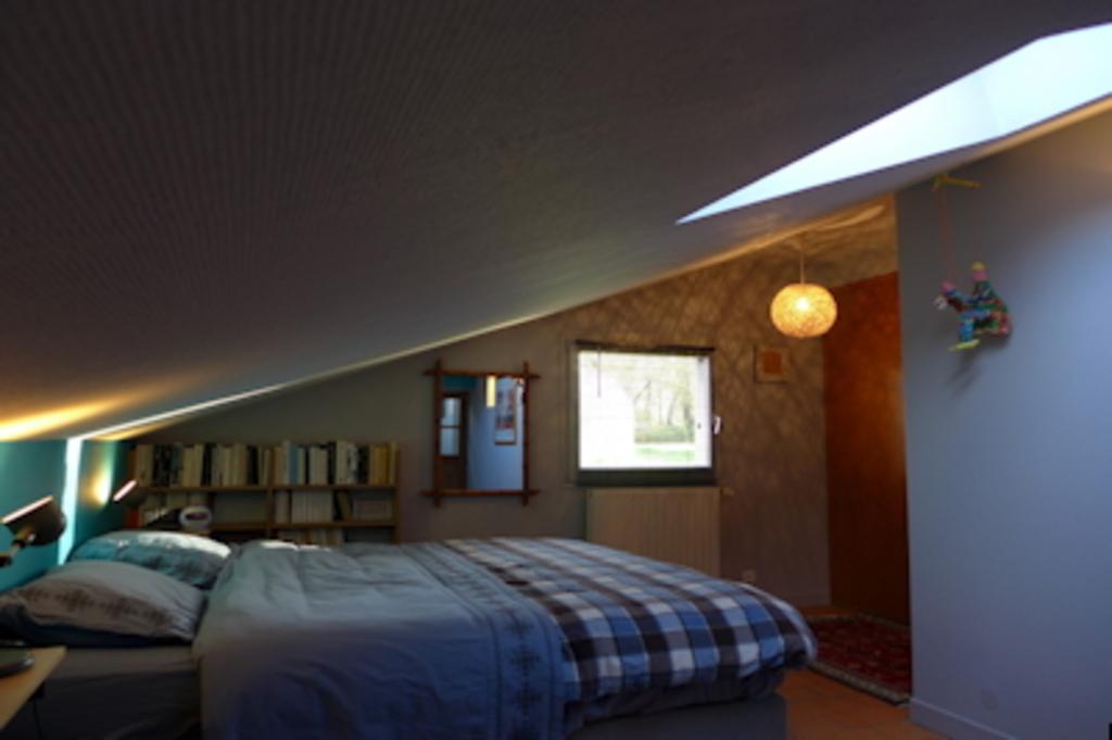 Maison : Chambre 1