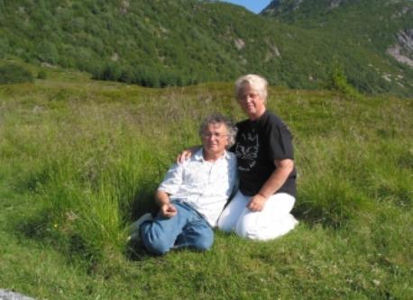 René and Jacqueline