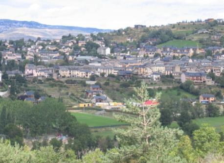 osseja village