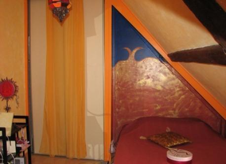 chambre Marjolaine
