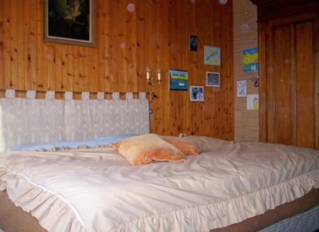 chambre ( king bed)