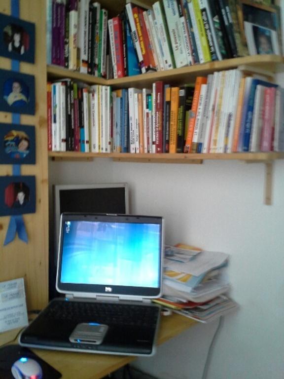 Patrick's office