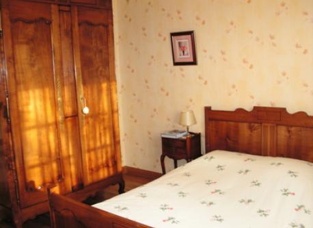 Chambre principale