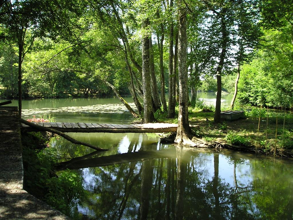 River Charente