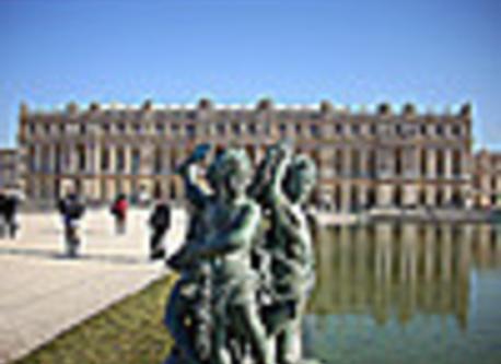 Versailles 1h1/2