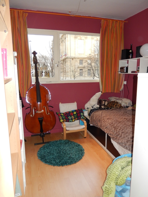 louka's bedroom 2d floor
