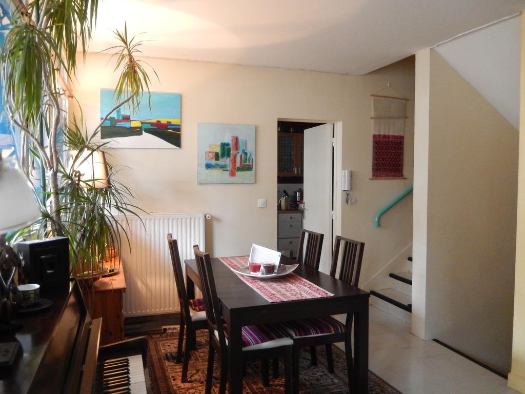 dinner room 1st floor