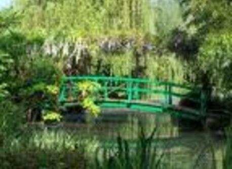 Giverny Monet's museum