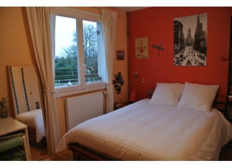 Bedroom Agathe