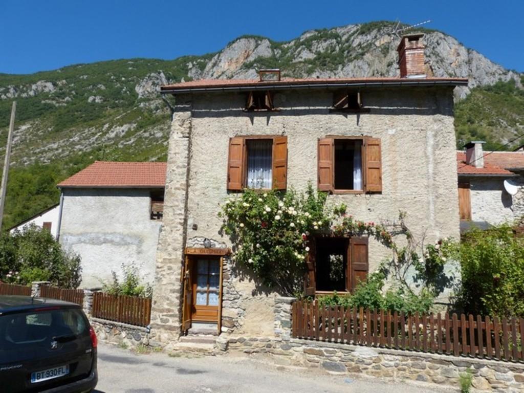 Notre deuxième maison en Ariège