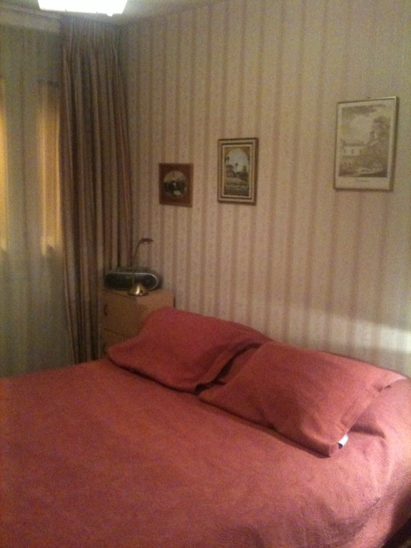 Chambre appartement Paris