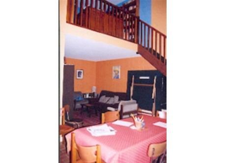 salle de séjour côté salle à manger