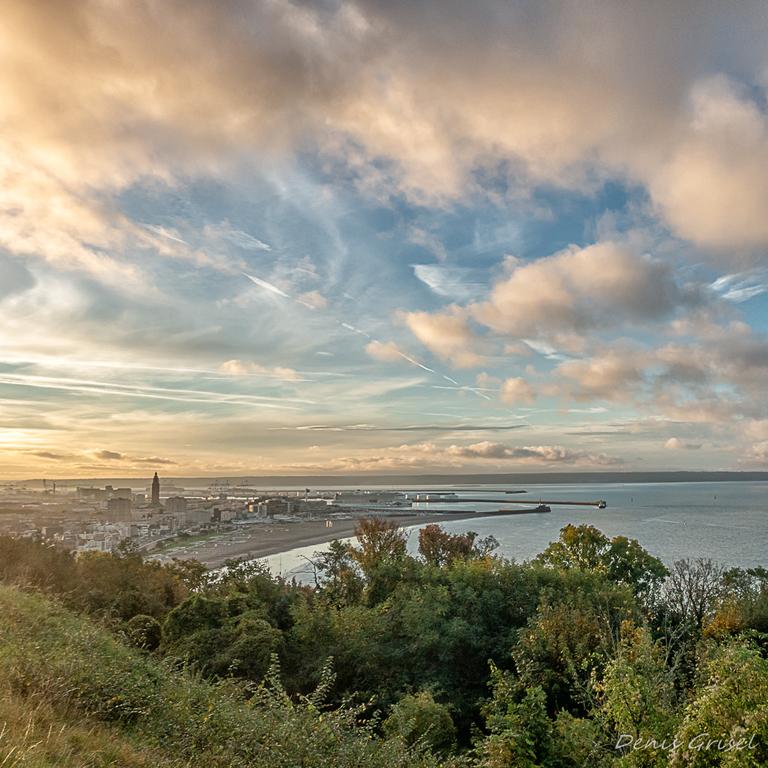 Le Havre (par Denis Grisel, photographe havrais)