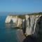 Etretat et ses falaises de craie (Patrimoine Mondial de l'Humanité - UNESCO)