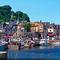 Honfleur, la ville des peintres (Boudin, Courbet, Dufy, Monet)