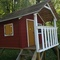 The children cabin change also with nordic color!