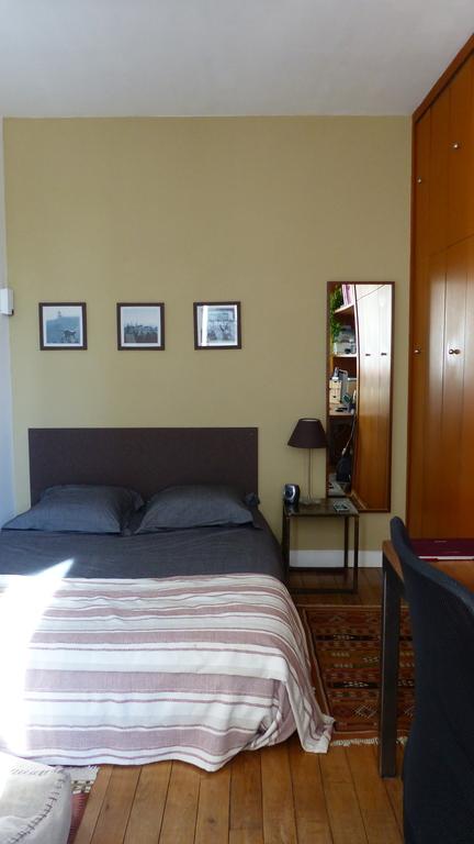 Côté Chambre - bedroom