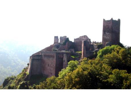 St.Ulrich castle