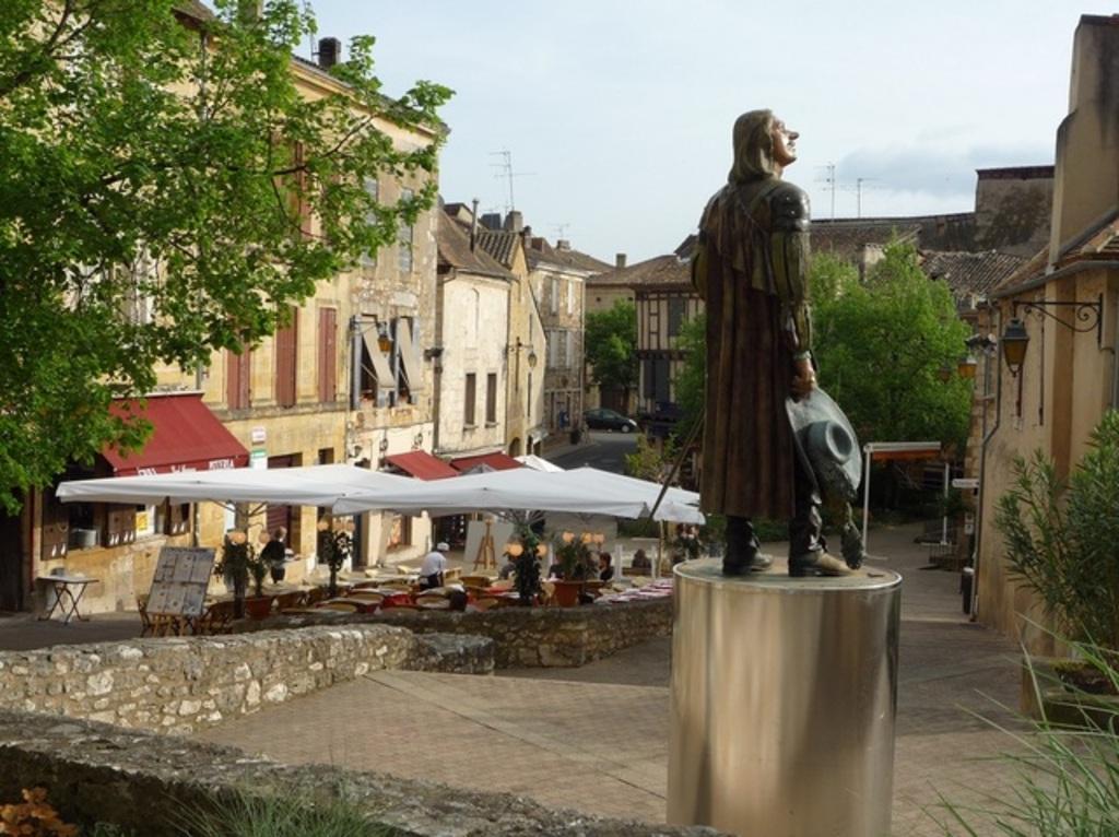 old Bergerac