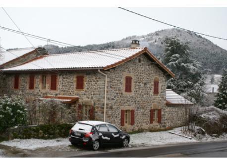 nouvelles couleurs, nouveau toit  (2011) / new colors, new roof (2011) / nuevos colores, nuevo tejado (2011)