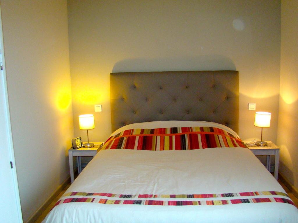 second bedroom (140X190)
