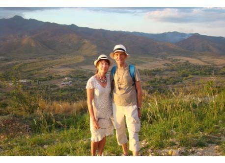 Pierre & Sylvie Cuba 2011