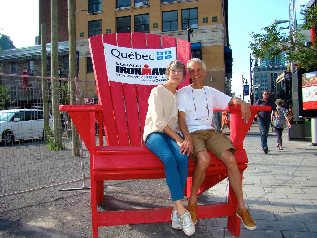 Montréal septembre 2018