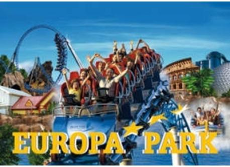 The best amusement park of Europe