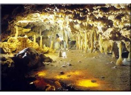 Grottes Villars