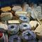 Le marchand de fromages aux Halles de Lunel