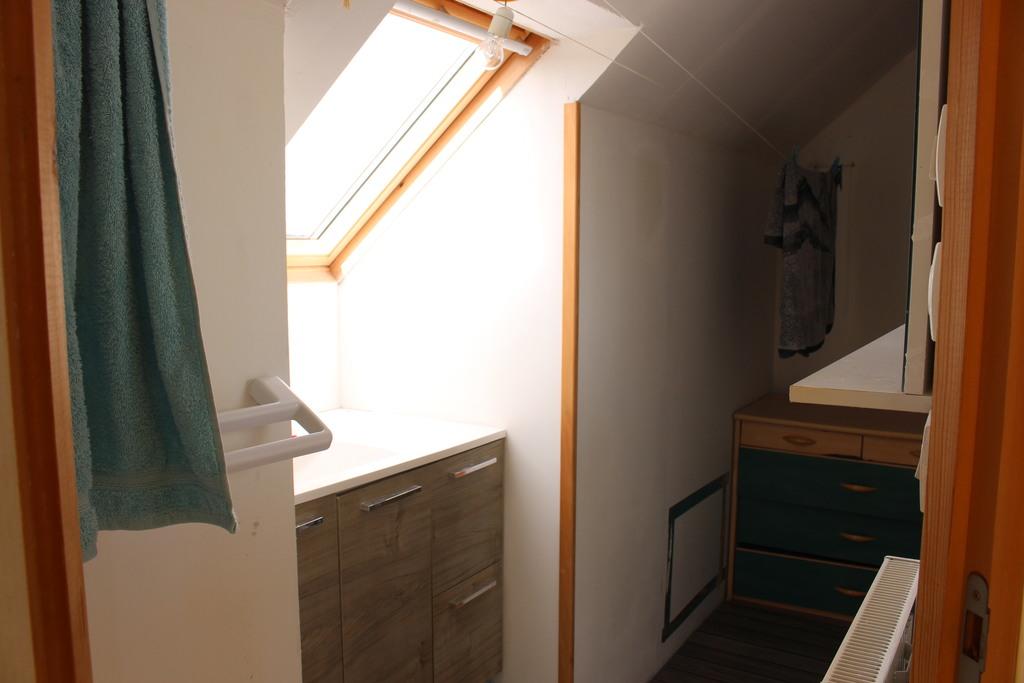 2ème salle de bain (des parents)