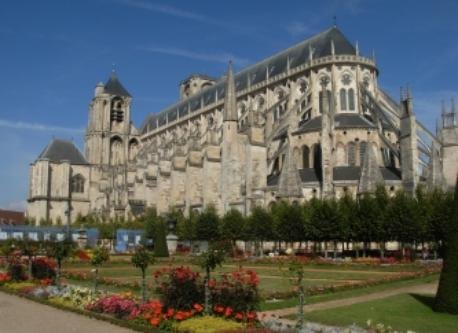 Cathedral (World Heritage Monument of UNESCO)