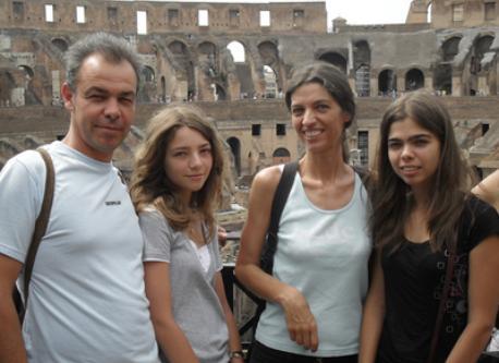 ROMa summer 2011