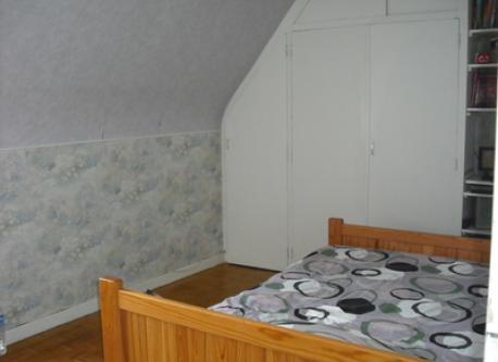2è chambre à l'étage