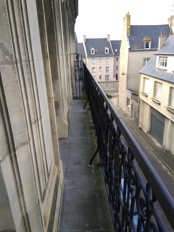 Balcon filant