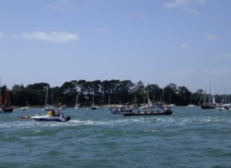 Morbihan Gulf