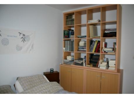 friends' room