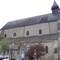 Abbaye de Fleury sur Loire