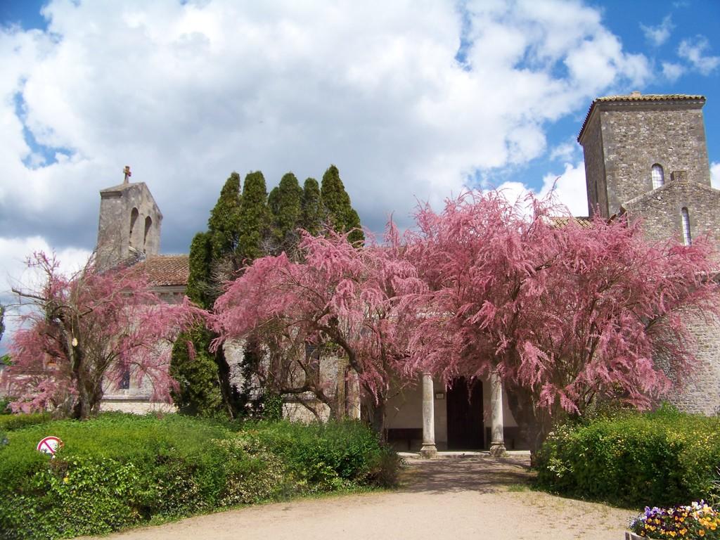 Germiny chapel carolingienne