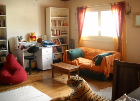La chambre de Margaux