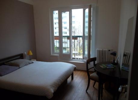 Chambre parents - master bedroom
